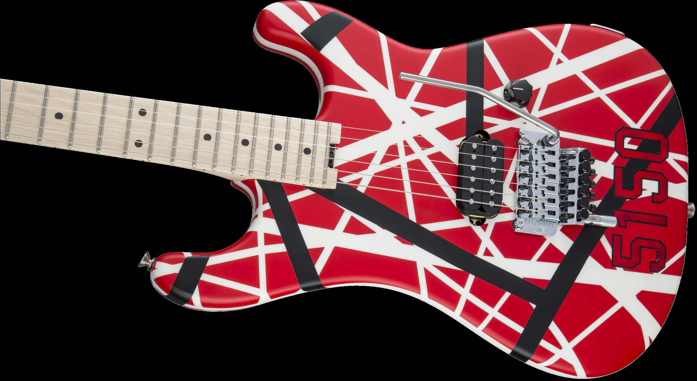 57dd8f62225 EVH® Striped Series 5150®
