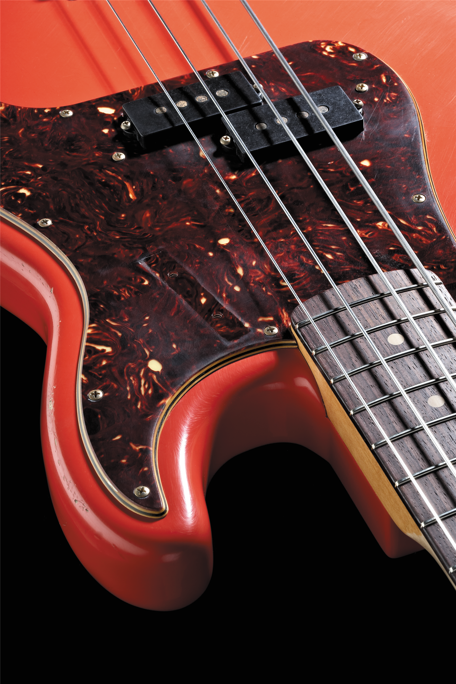 Pino Palladino Signature Precision Bass Artist Series Fender The Following Diagram Details Various Parts Of An Electric Guitar Hover To Zoom