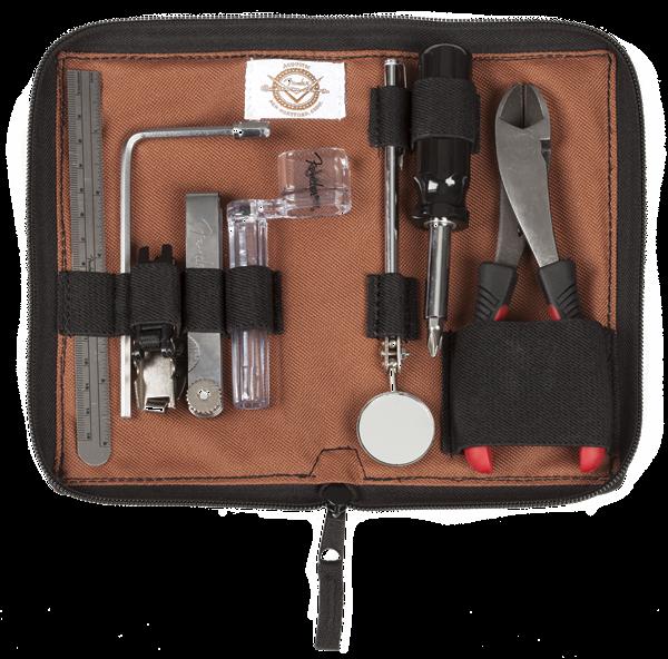 Guitar Tool Kit : xmusic strings accessories tools fender custom shop acoustic guitar tool kit ~ Hamham.info Haus und Dekorationen