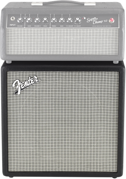 FENDER SUPER CHAMP SC112 E - 2223200000