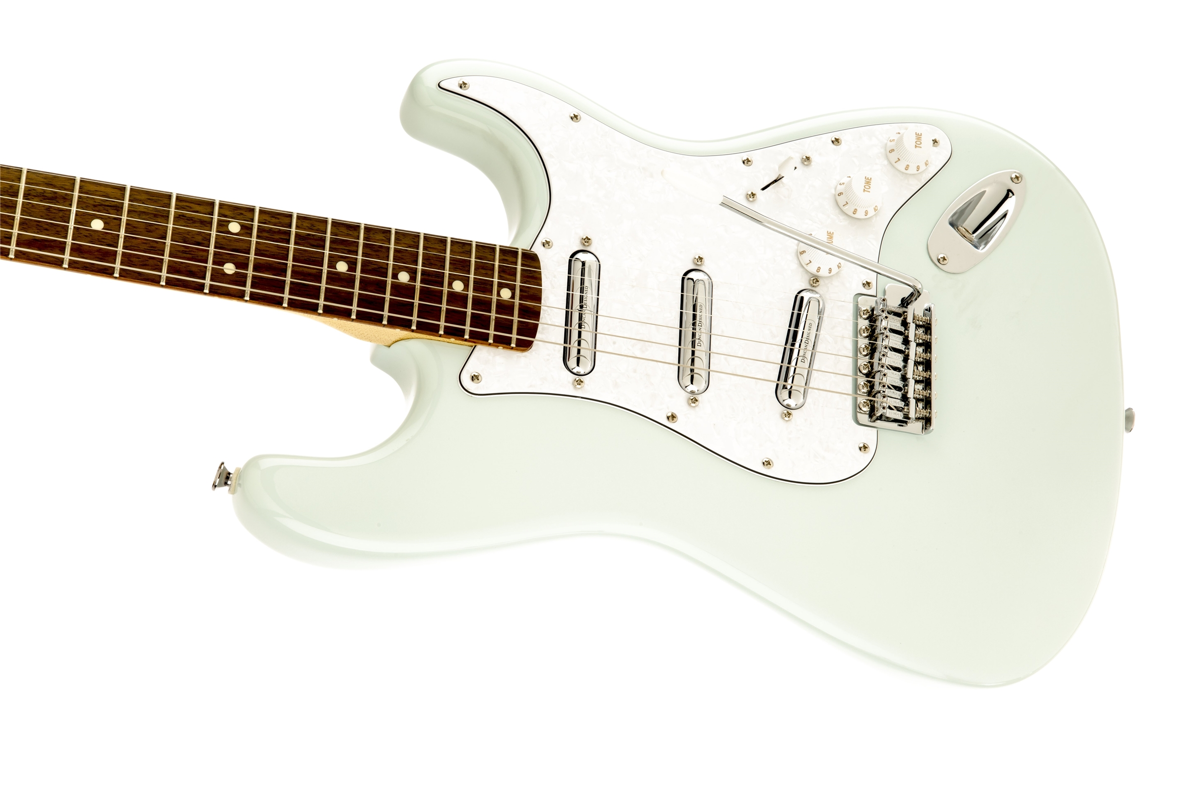 squier vintage modified surf stratocaster rosewood fingerboard sonic blue squier electric. Black Bedroom Furniture Sets. Home Design Ideas