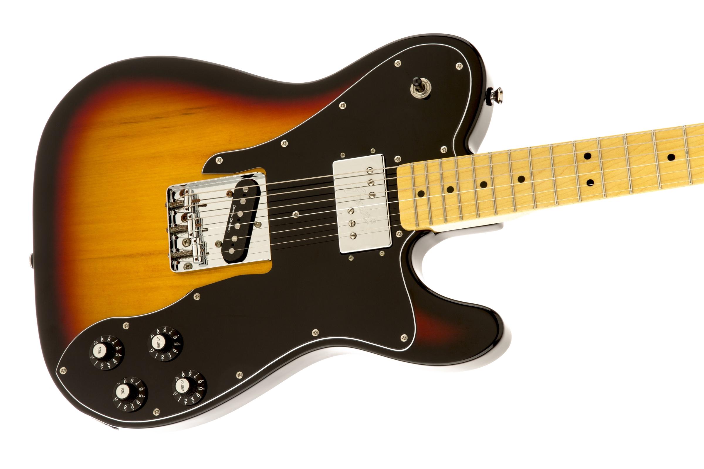 squier vintage modified telecaster custom squier electric guitars. Black Bedroom Furniture Sets. Home Design Ideas