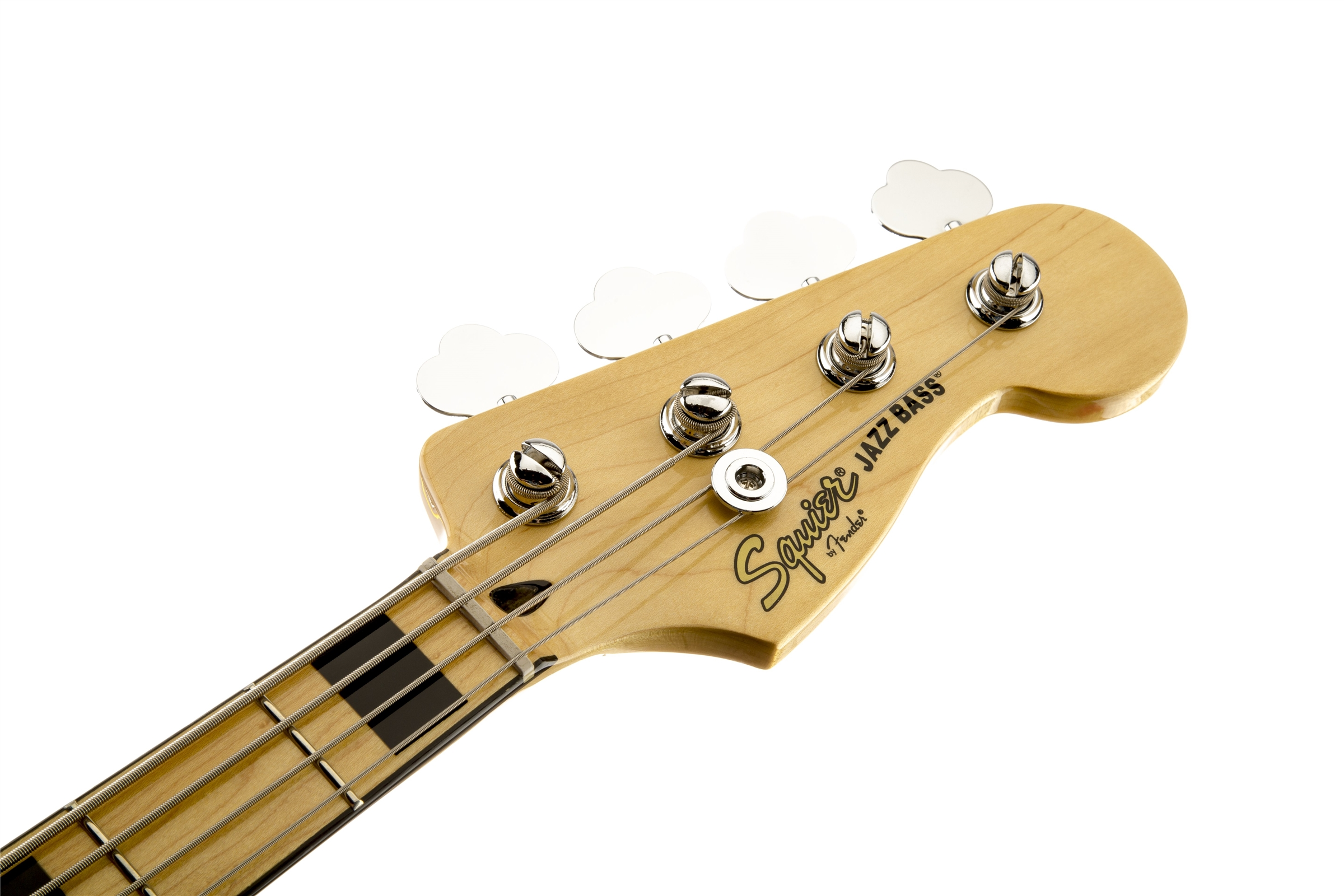 Fender Squier Vintage Modified Jazz Bass U00ae  U0026 39 70s Natural