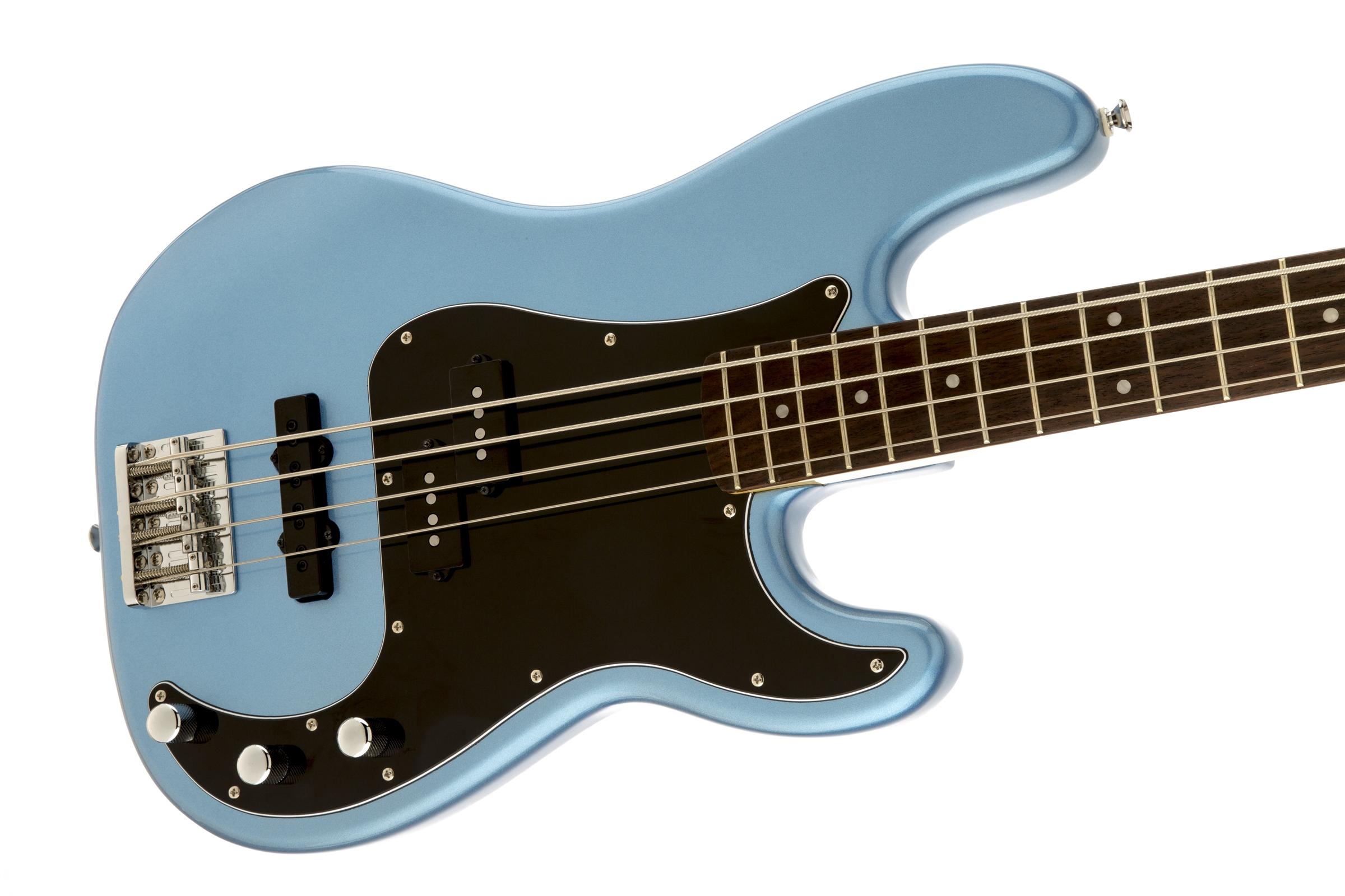 Squier U00ae Vintage Modified Precision Bass U00ae Pj  Rosewood