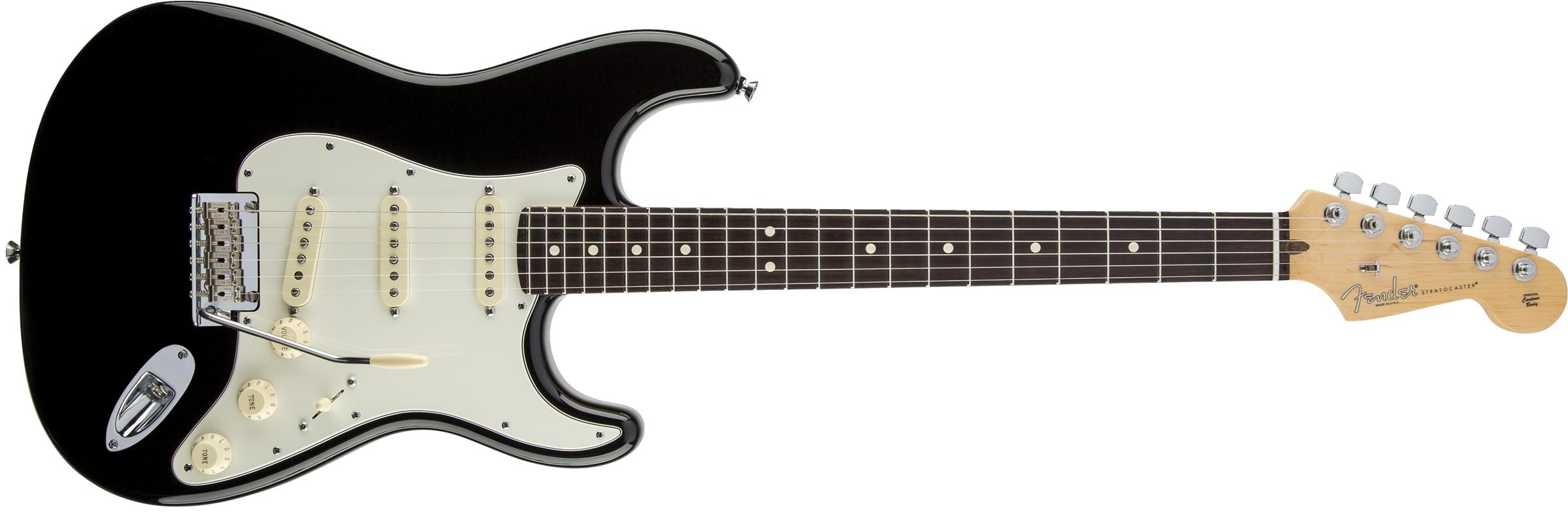 American Standard Stratocaster U00ae