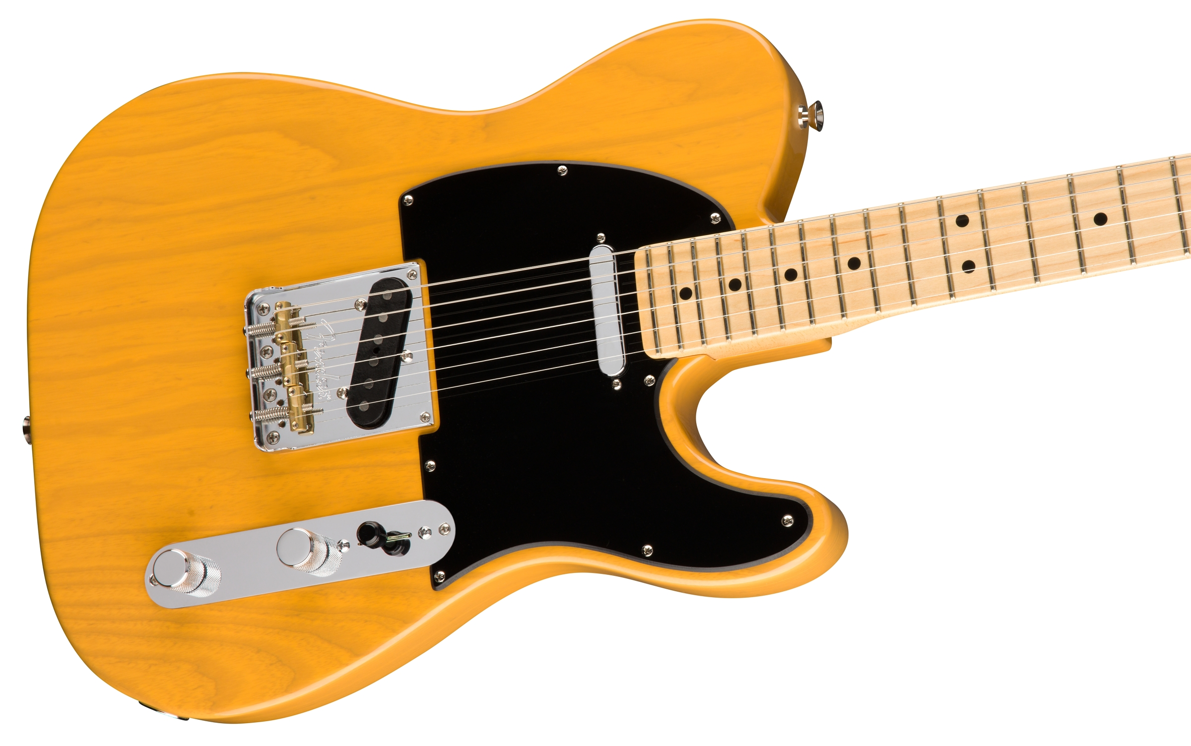 AMERICAN PROFESSIONAL TELECASTER® BUTTERSCOTCH BLONDE