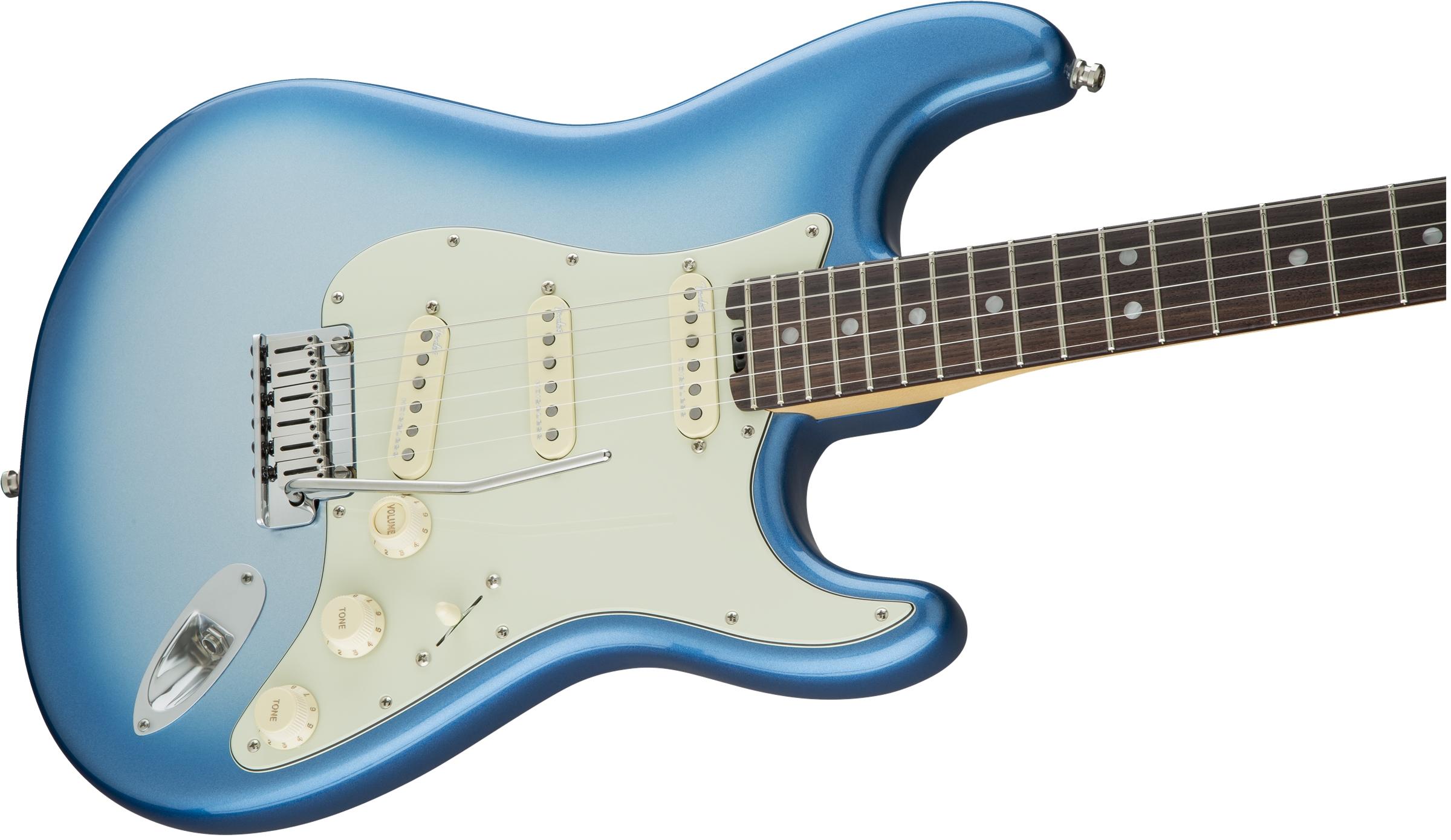 Fender American Elite Stratocaster 174 Rosewood Fingerboard