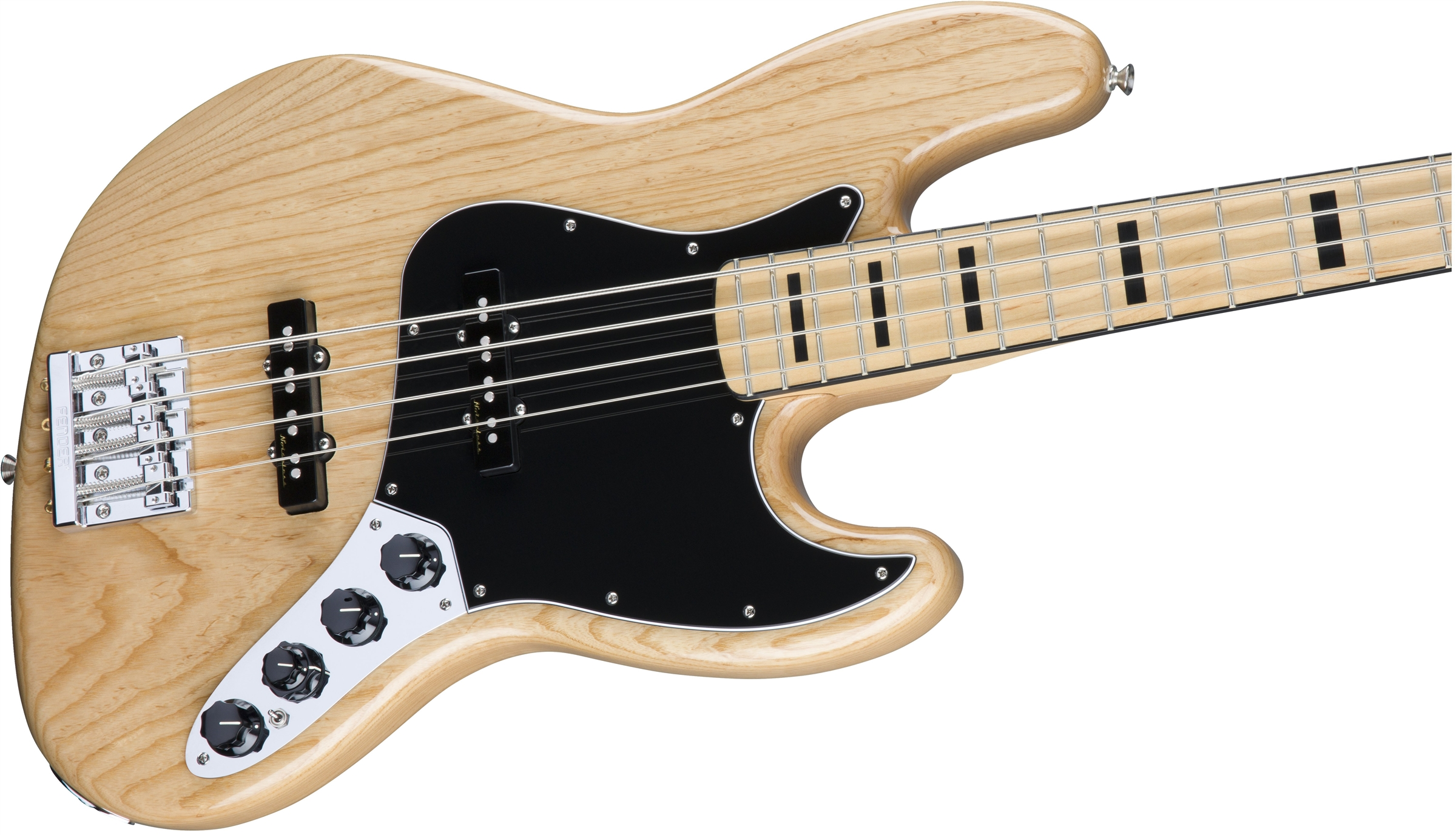 Circuito Jazz Bass Deluxe : Fender deluxe active jazz bass ash maple fingerboard