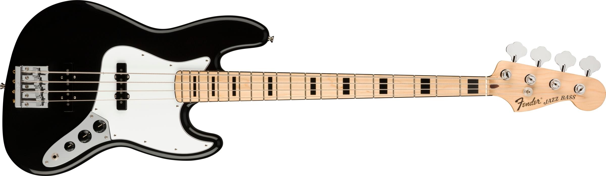 Fender American Deluxe Jazz Bass 5String Test