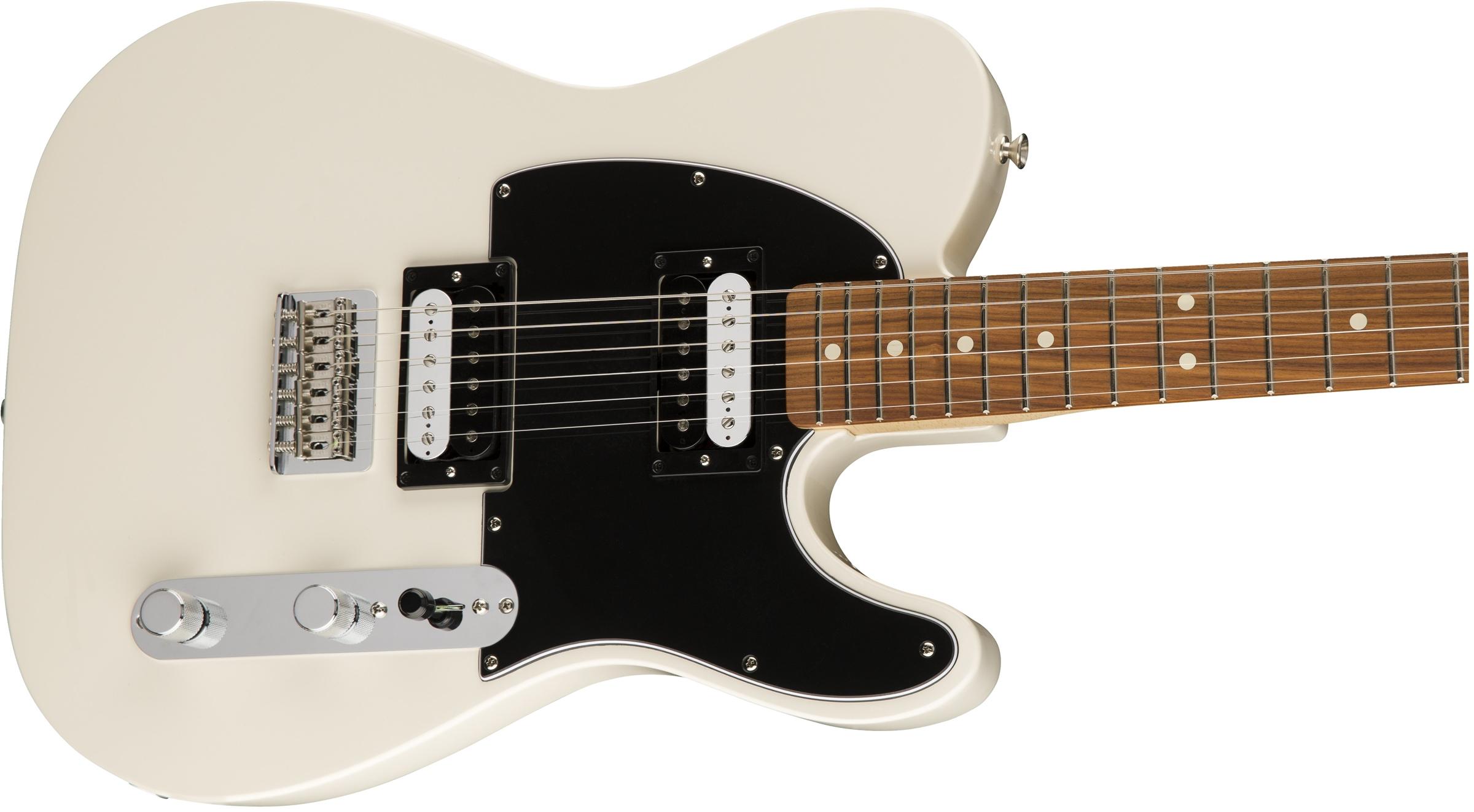standard telecaster hh fender electric guitars. Black Bedroom Furniture Sets. Home Design Ideas