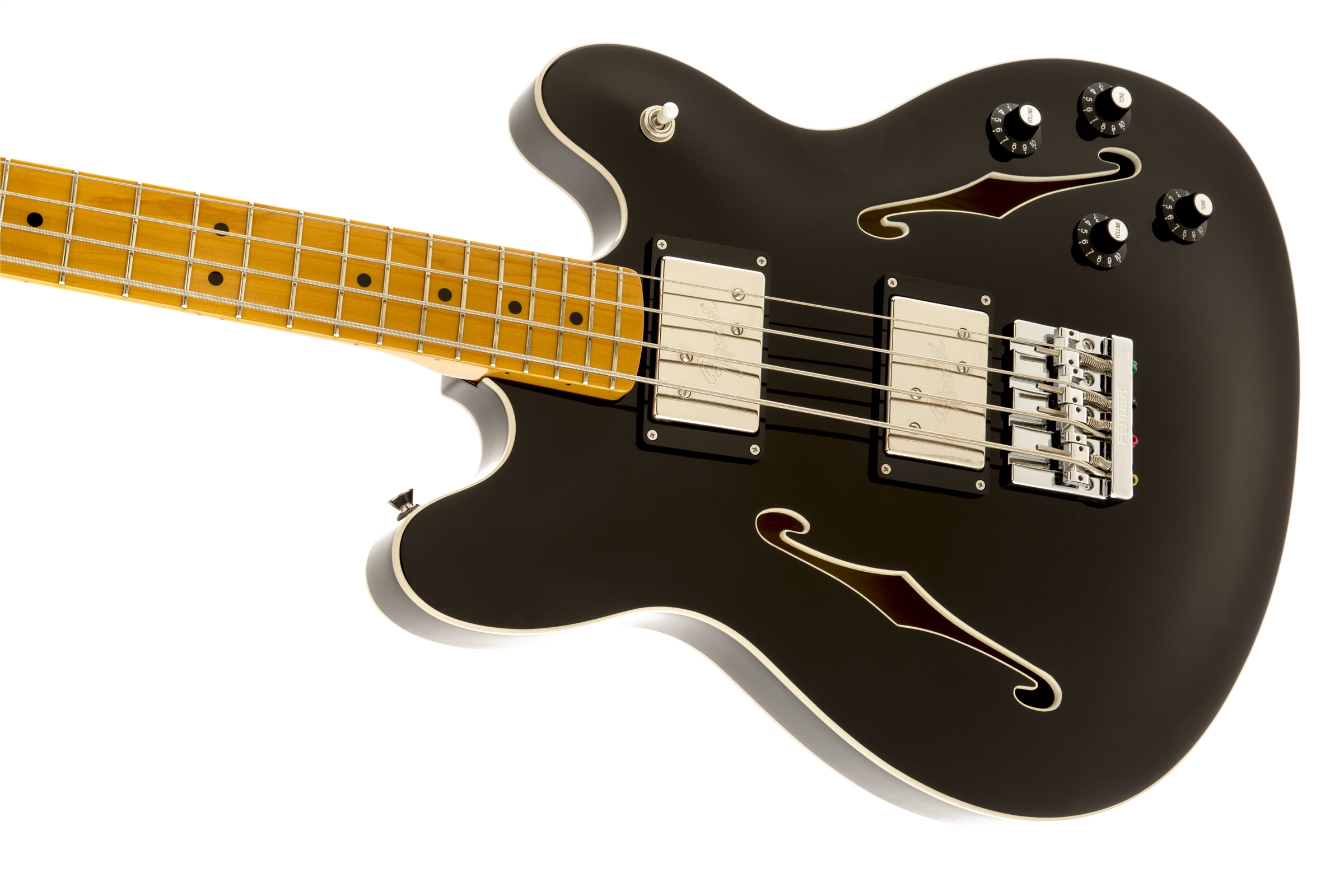 Starcaster 174 Bass Fender Bass Guitars