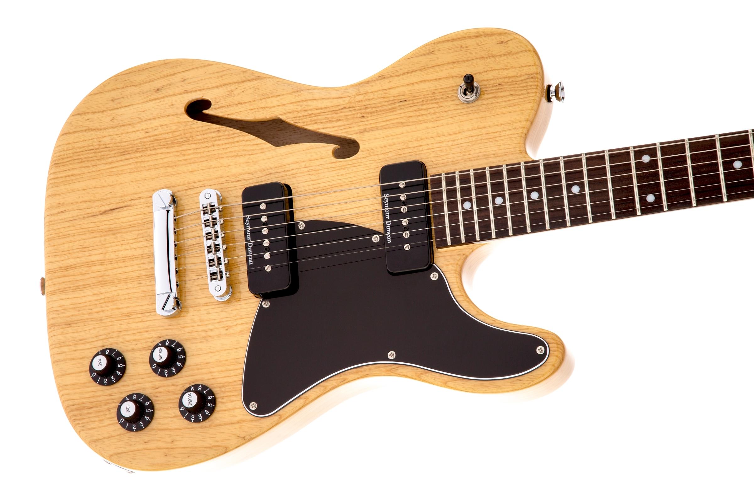 jim adkins ja 90 telecaster thinline fender electric guitars. Black Bedroom Furniture Sets. Home Design Ideas
