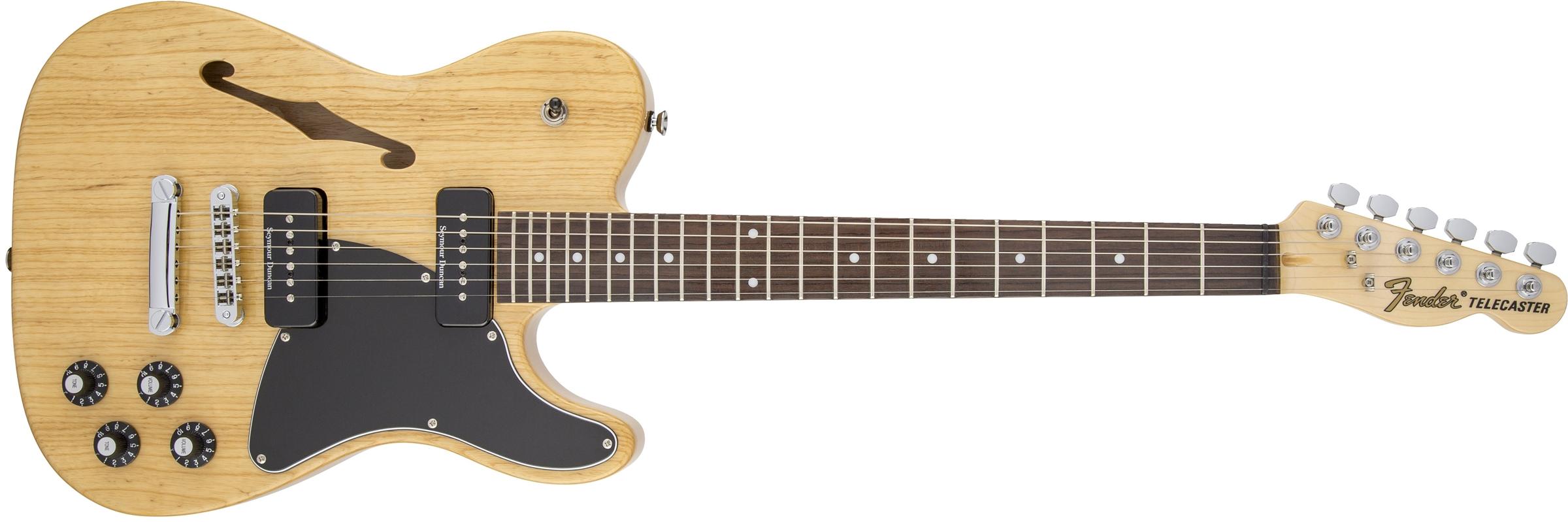 Jim Adkins Ja 90 Telecaster 174 Thinline Fender Electric