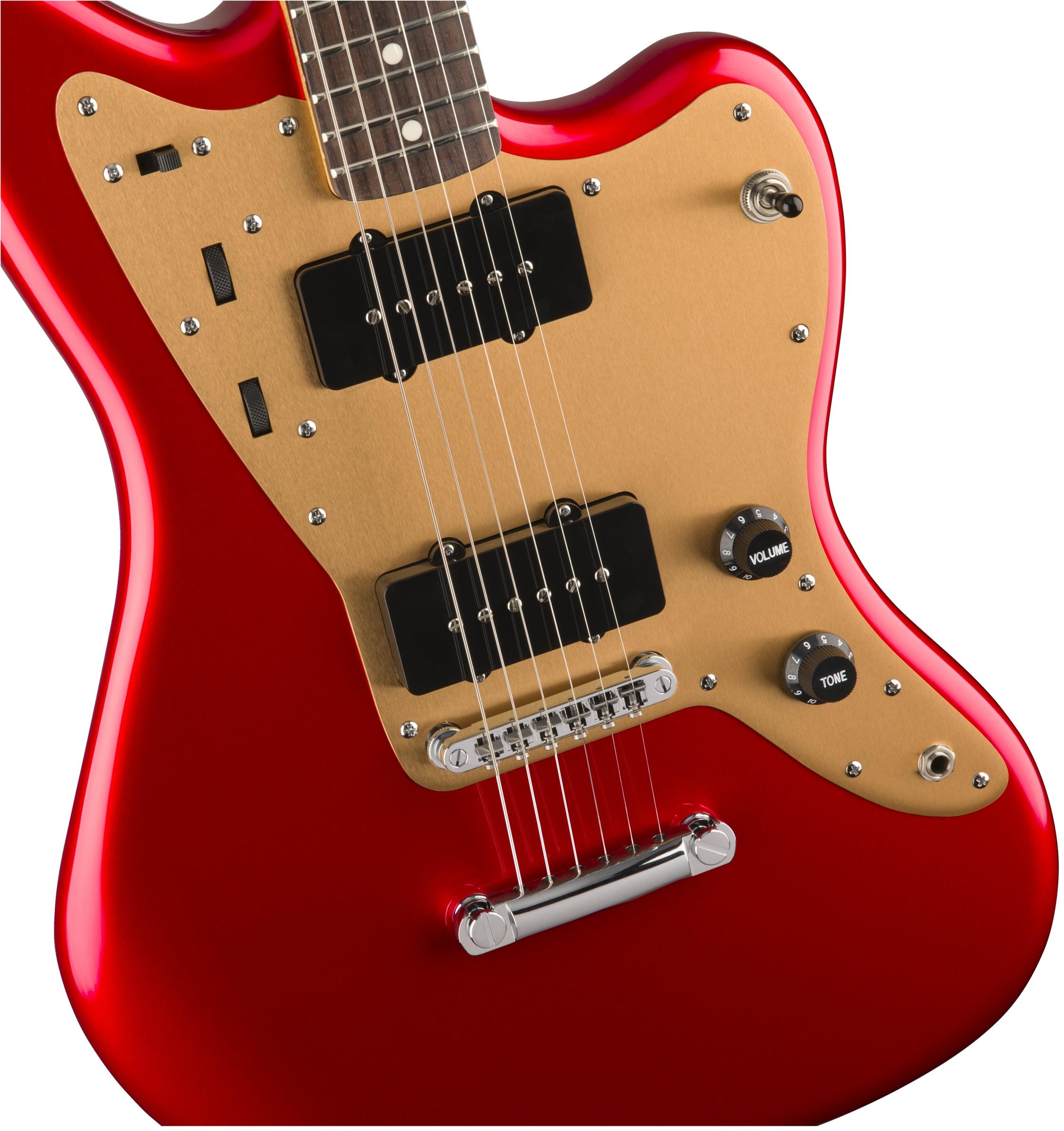 Squier Deluxe Jazzmaster 174 St