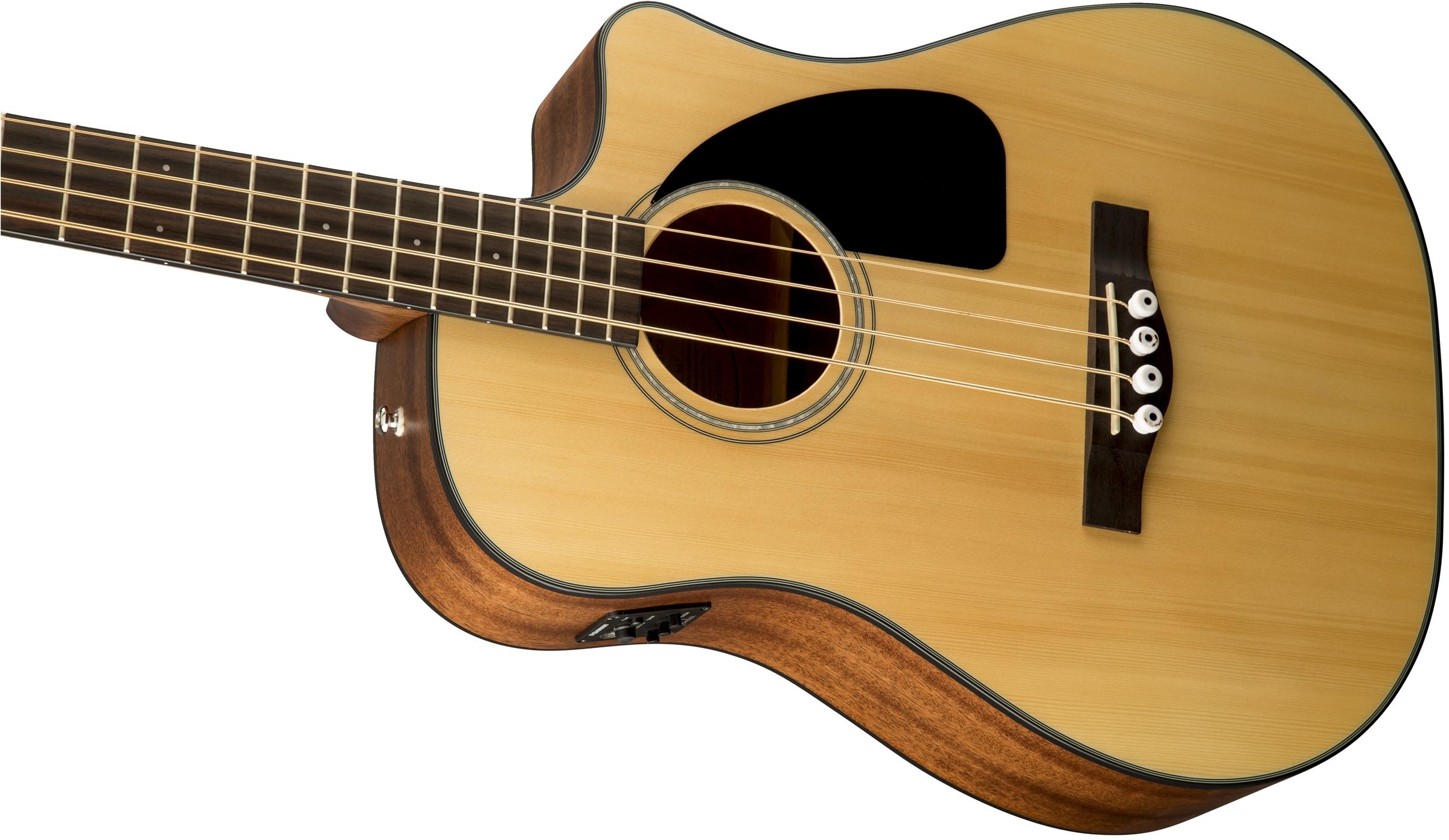 cb 100ce bass fender acoustic bass guitars. Black Bedroom Furniture Sets. Home Design Ideas