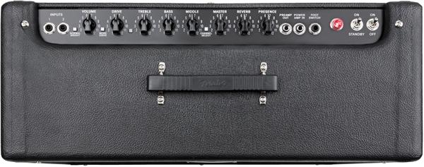 hot rod deville iii 212 fender guitar amplifiers. Black Bedroom Furniture Sets. Home Design Ideas