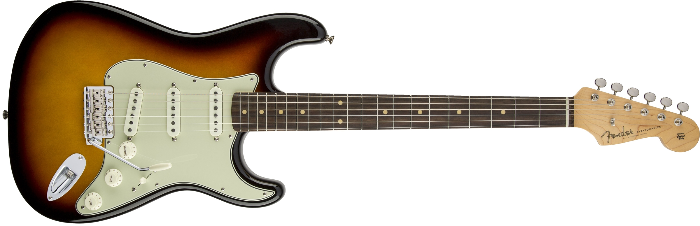 Fender Squier Affinity Series Mini Stratocaster RW