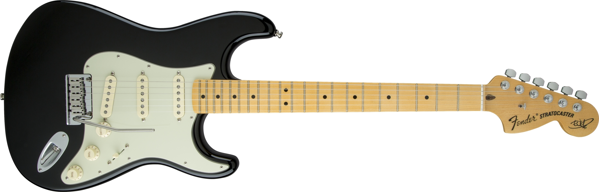 fender the edge stratÂ