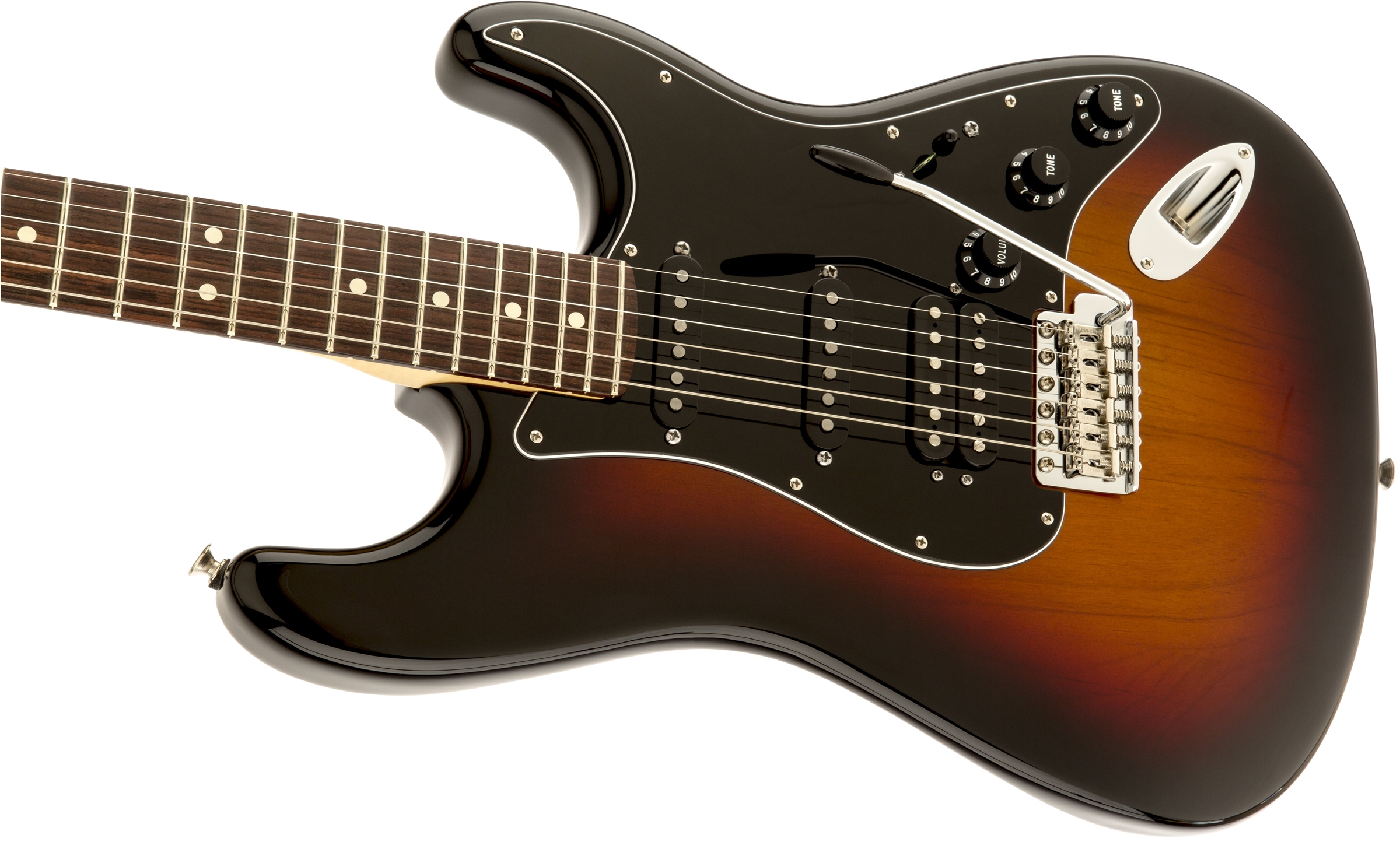 American Special Stratocaster 174 Hss Fender Electric Guitars