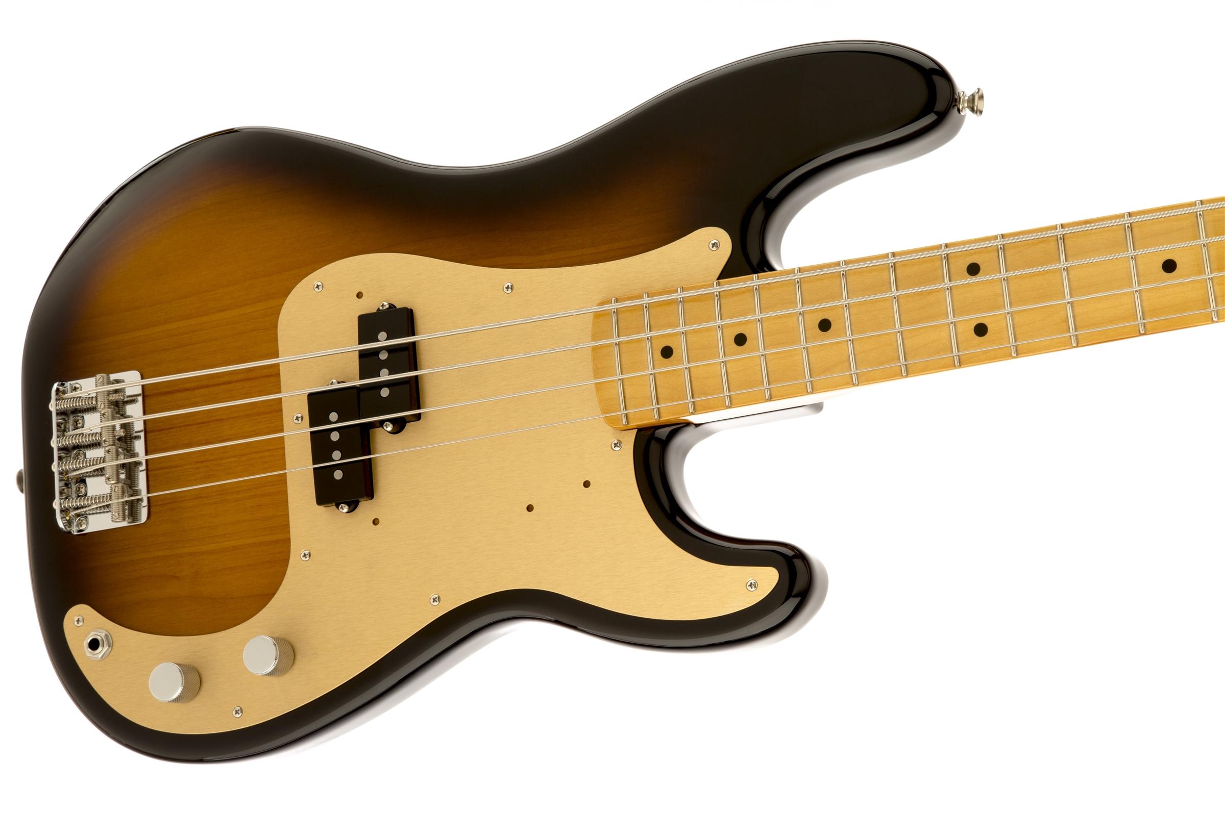39 50s precision bass fender bass guitars. Black Bedroom Furniture Sets. Home Design Ideas