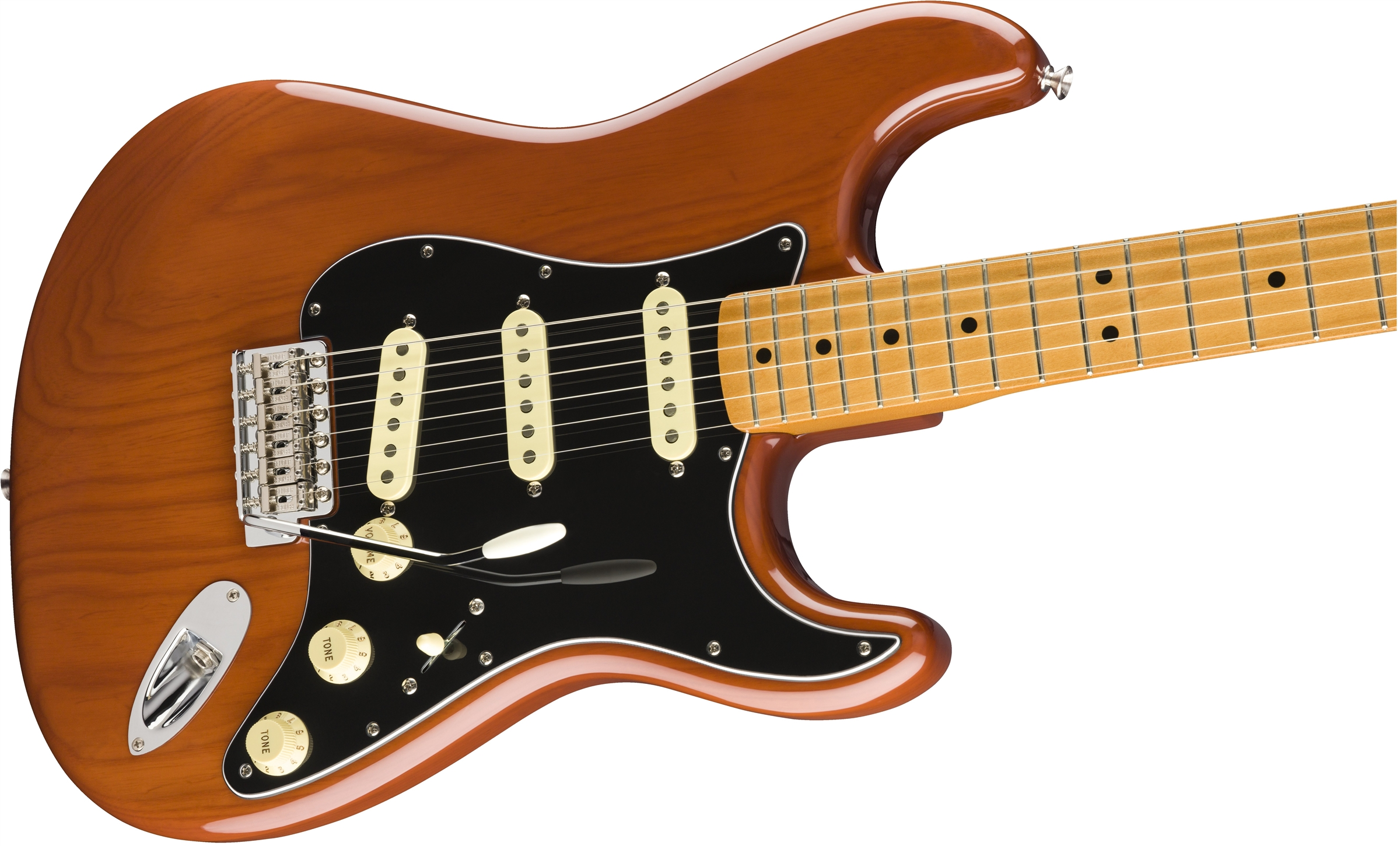 Above Vintage 70s strat can not