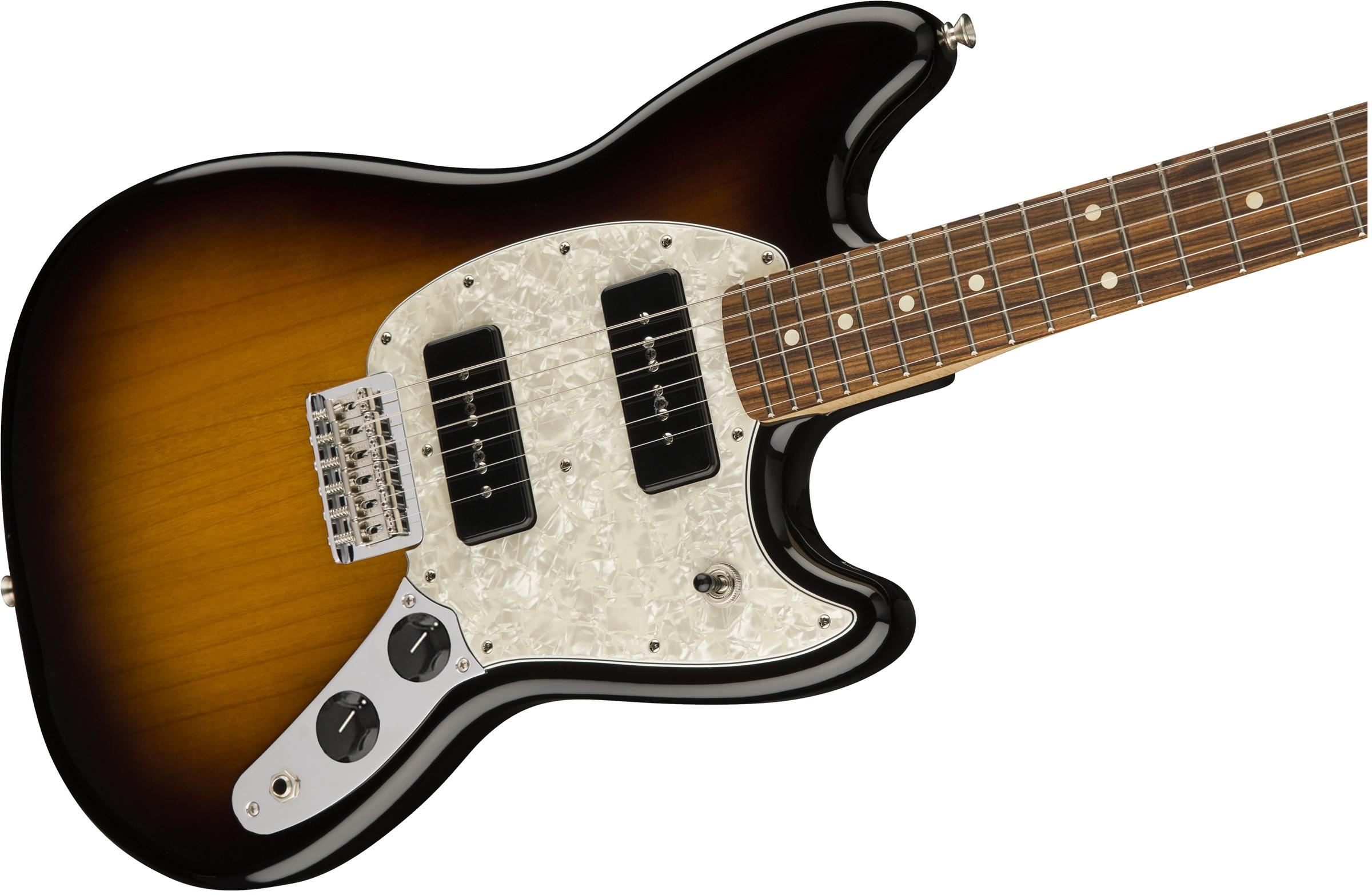 Fender Mustang 90 >> Fender Mustang® 90