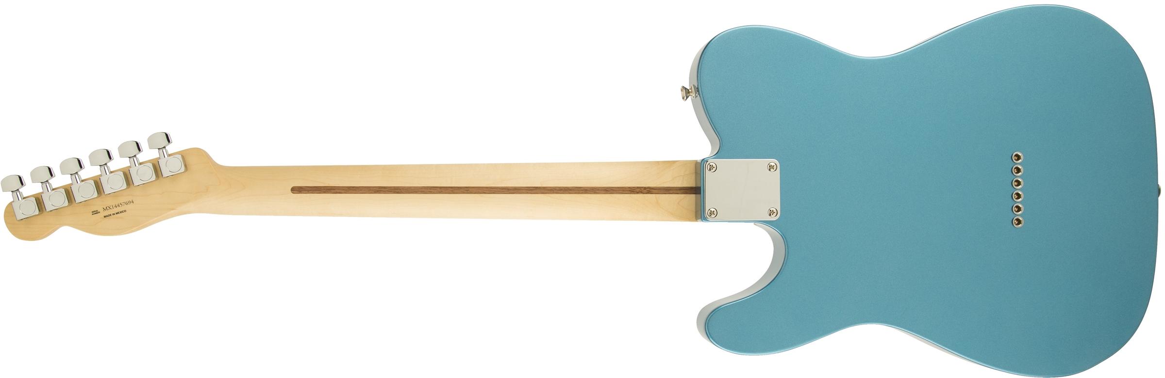 Fender Standard Telecaster 174 Maple Fingerboard Lake