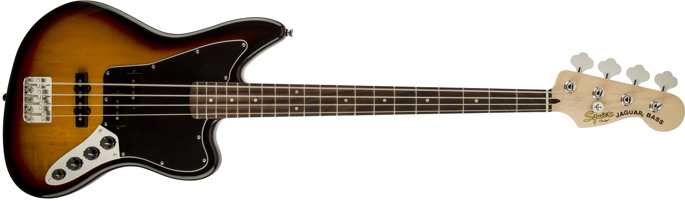 Squier 174 Vintage Modified Jaguar 174 Bass Special Rosewood
