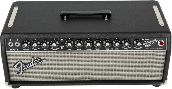 squier jaguar wiring fender bassman 800   head  120v  fender bassman 800   head  120v