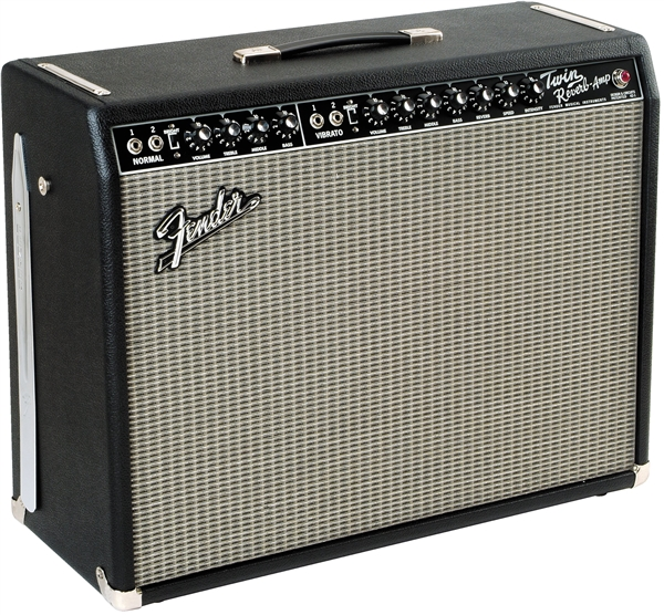 39 65 twin reverb fender guitar amplifiers. Black Bedroom Furniture Sets. Home Design Ideas