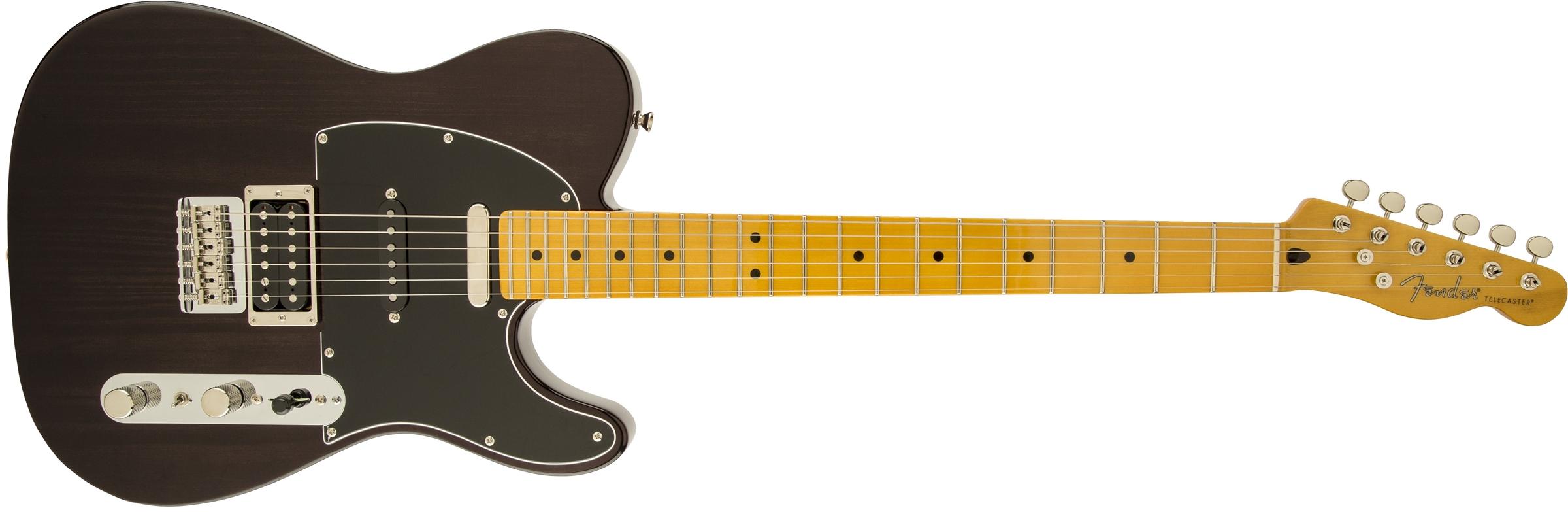 Fender Modern Player Telecaster 174 Plus Maple Fingerboard