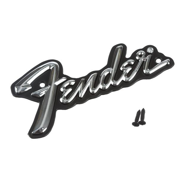 Fender 174 Standard Amplifier Logo Fender