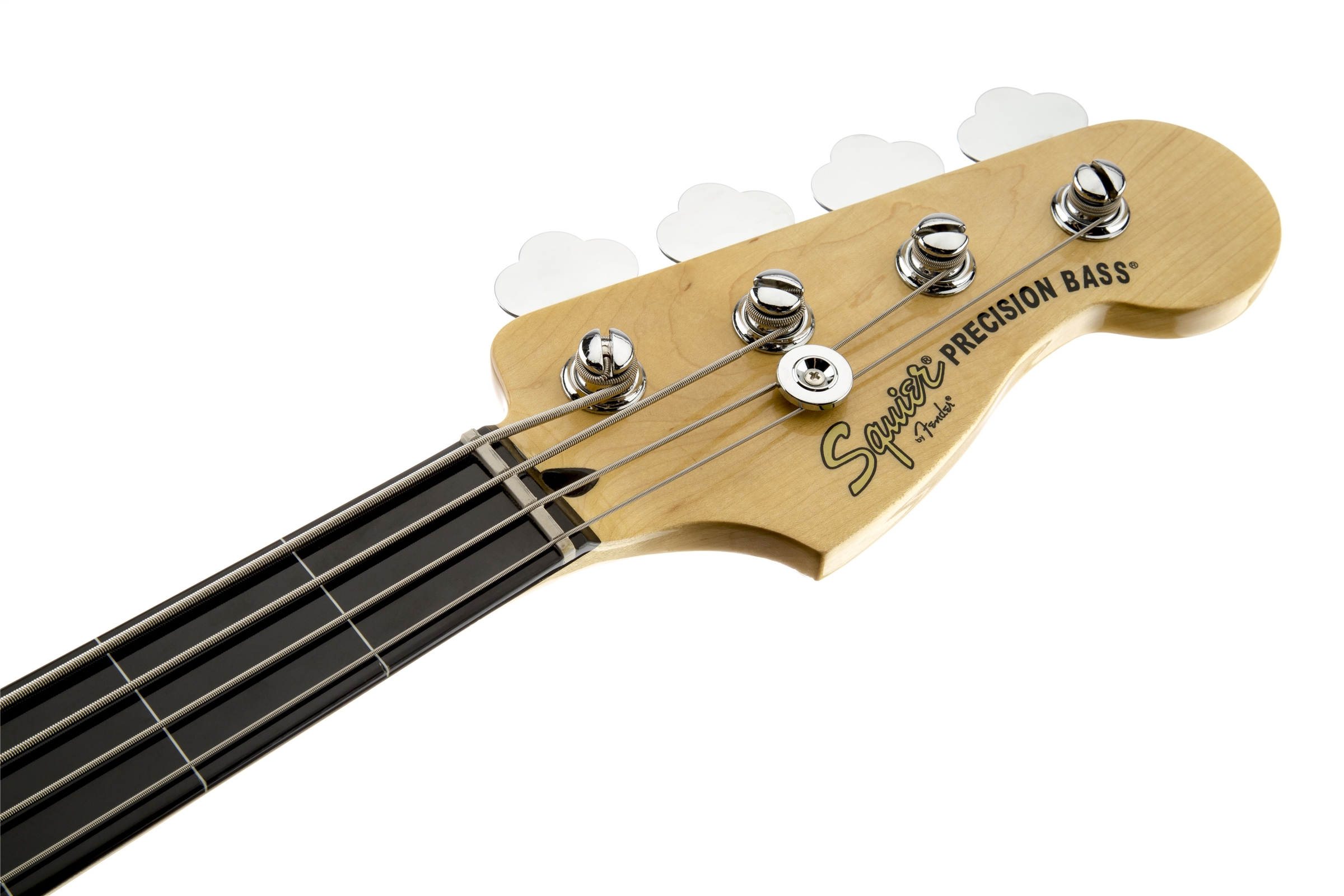 My eb bass squier vintage modified jazz bass - Vintage Modified Precision Bass Fretless
