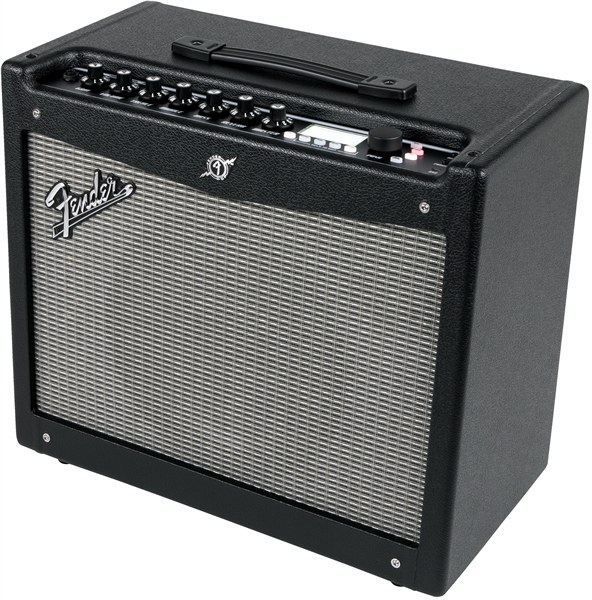 Fender Mustang - repair possible? | The Gear Page