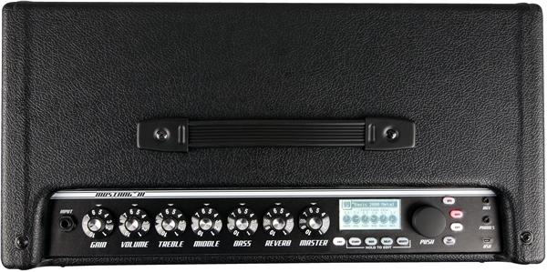 mustang iii v 2 120v fender guitar amplifiers. Black Bedroom Furniture Sets. Home Design Ideas