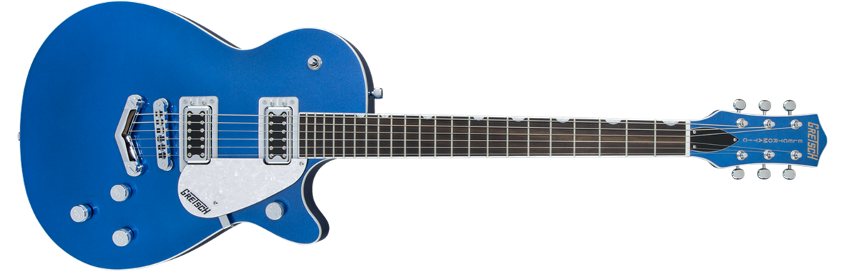 G5435 Limited Edition Electromatic Pro Jet™, Fairlane Blue