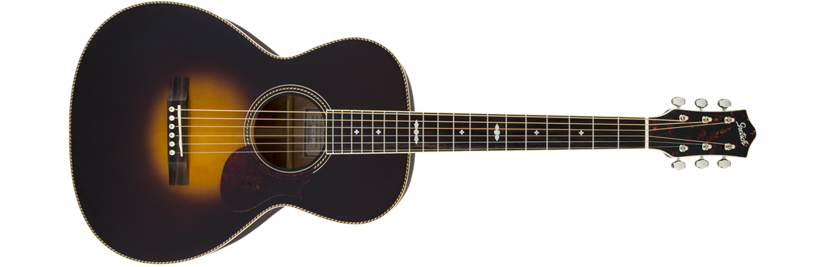 "G9531 Style 3 Double-0 ""Grand Concert"" Acoustic Guitar, Appalachia Cloudburst"