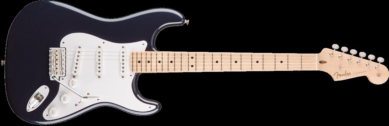 Fender eric clapton signature stratocaster – wikipédia.
