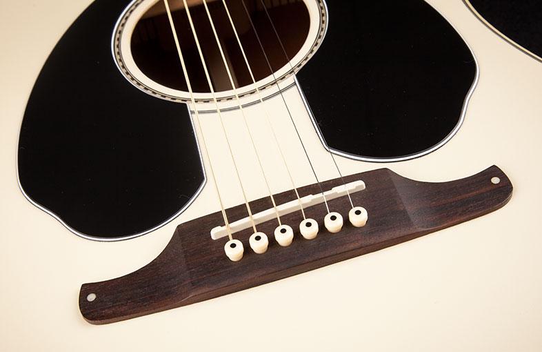 Artist Design Guitar