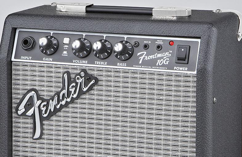 Frontman Amps