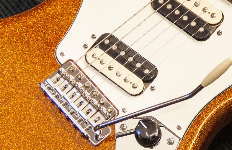 Special Edition Guitar