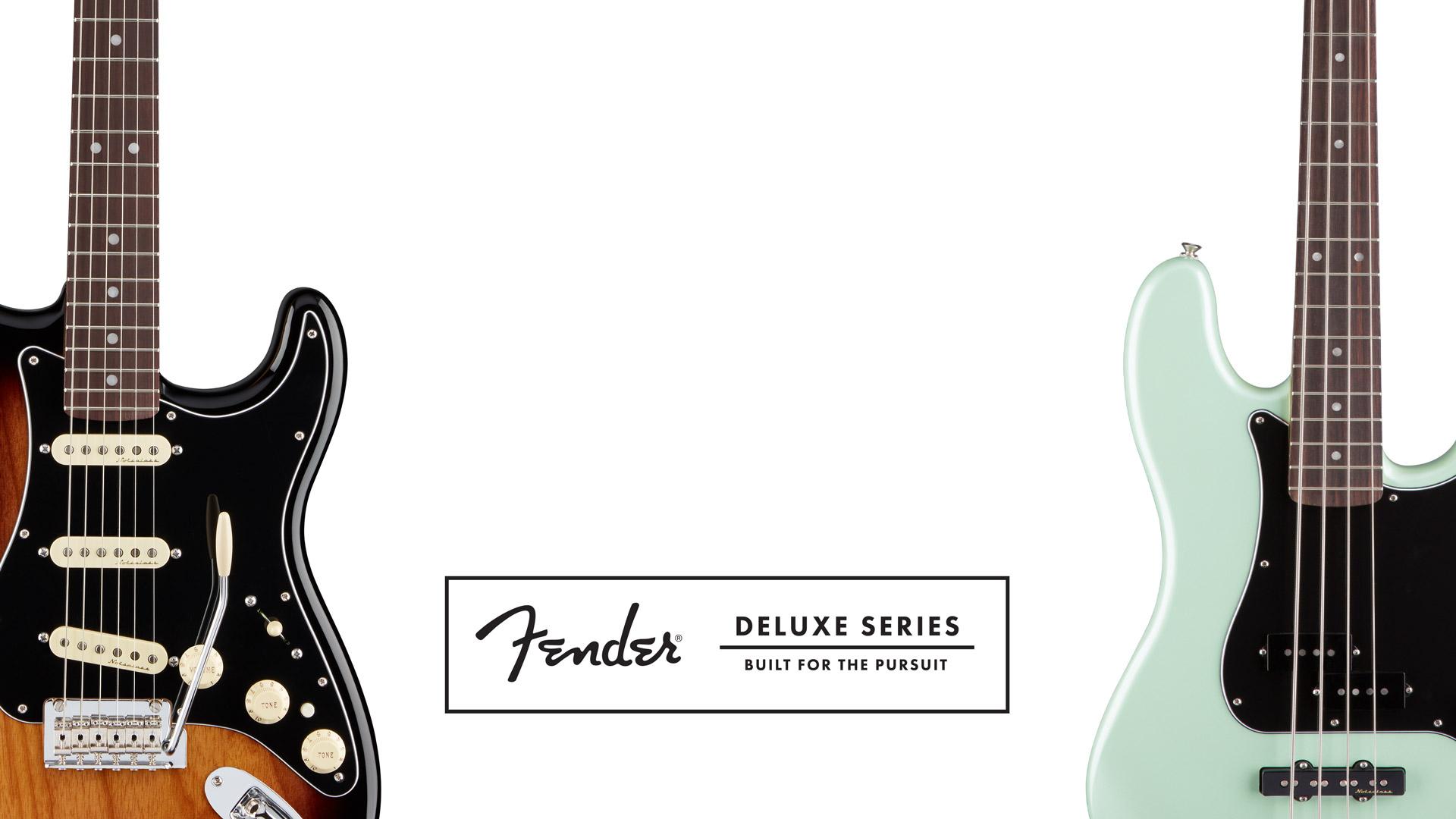 Deluxe Series