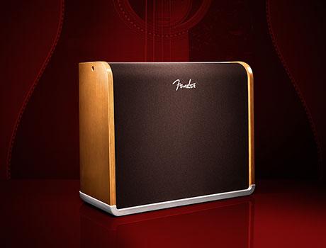 FENDER: Acoustic Pro