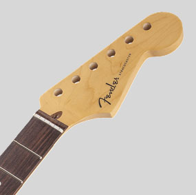 Special Edition 'U.S.A. Stratocaster Neck With Compound Radius