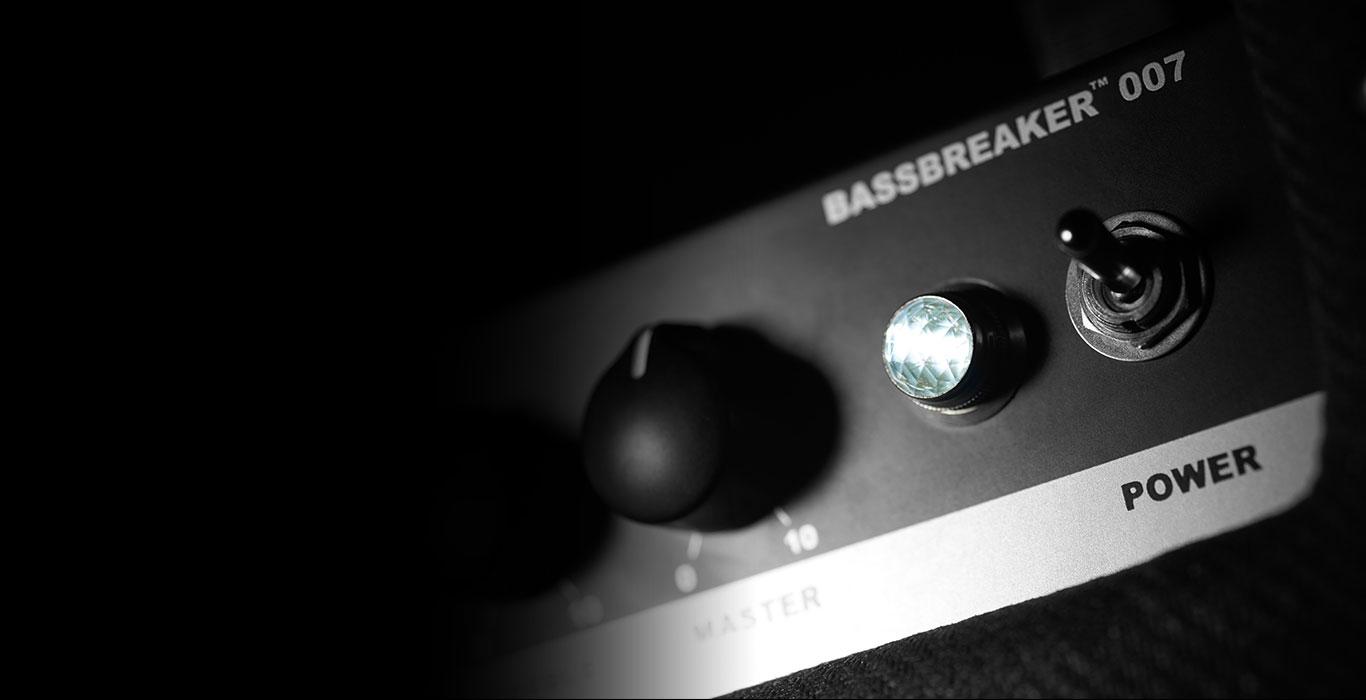 Bassbreaker 007