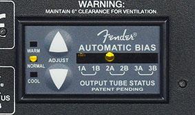 Automatic Bias System