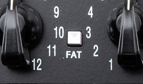 """Fat"" Switch"