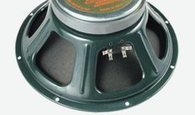Jensen® speaker