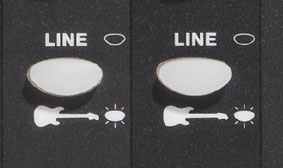 Instrument/line switch