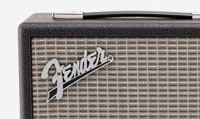 Diseño Fender